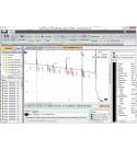 Logiciel de traitement des données réflectométriques VIAVI OFS 200