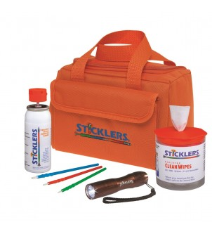 Sticklers MCC-FK03 Fiber Optic Cleaning Kit