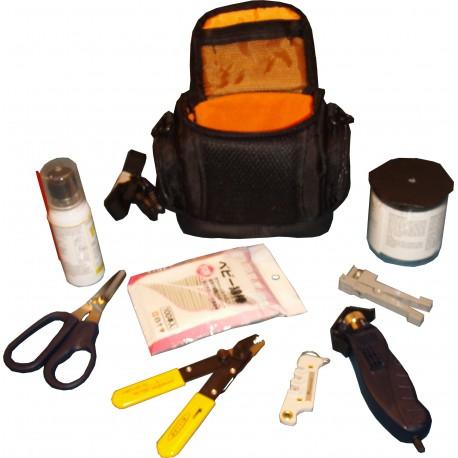 Kit de préparation de fibre pour soudeurs STK-01 ©FUJIKURA LTD.