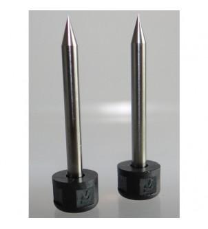 Paire d'électrodes ELCT2-20A pour soudeuse Fujikura