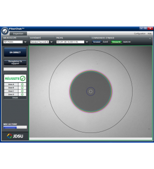 FibercheckPro inspection software