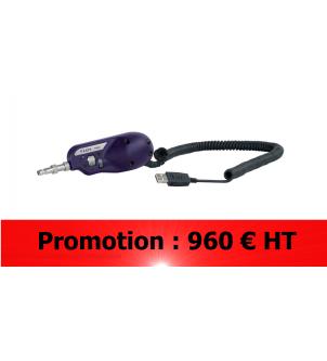 Sonde numérique P 5000i