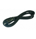 DCC-14 : Battery charge cord for Fujikura fusion splicer 60S