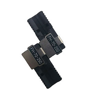 Fiber holder for 250µm fiber