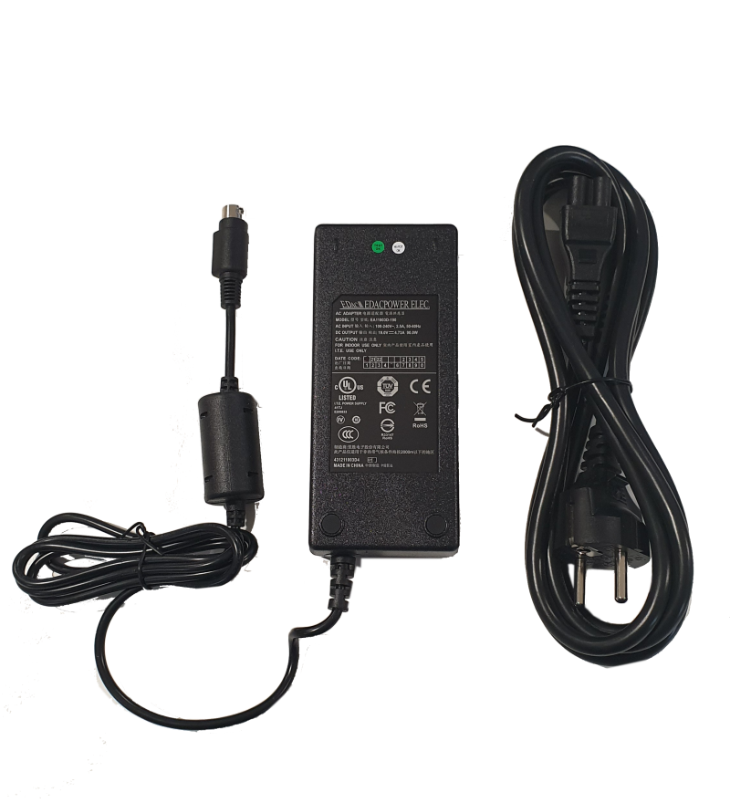 Adapter-charger for MTS-6000