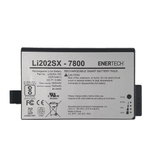 Battery for MTS-4000