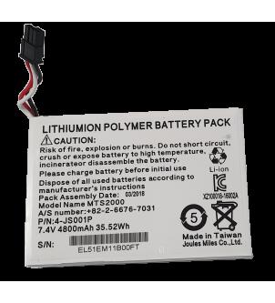 Batterie pour MTS-2000