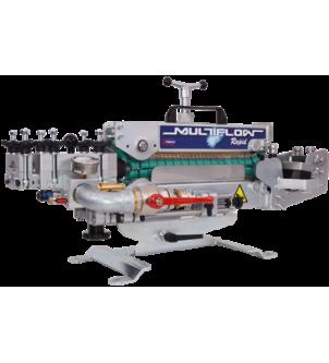 MultiFlow RAPID Blowing Machine