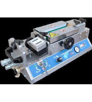 MiniFlow Rapid Blowing machine