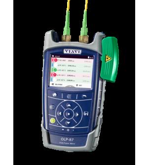 SmartClass Fiber OLP-87 PON Power Meter