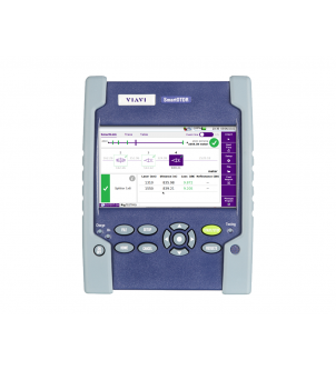 SmartOTDR PREMIUM Installation & Maintenance