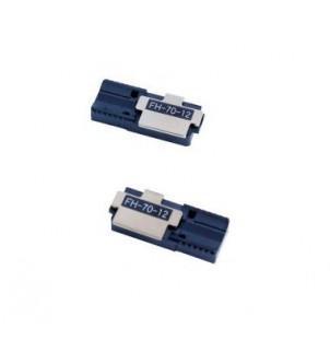 Support de fibre amovible pour ruban 12FO | FH-70-12