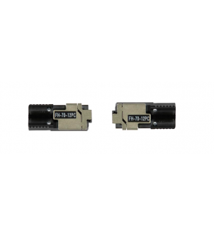 copy of Fiber holder for 12 Ribon fiber | FH-70-12-PC