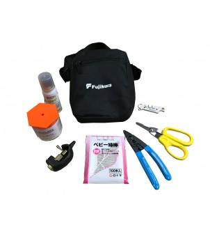 Kit de préparation de fibre pour soudeurs | STK-04